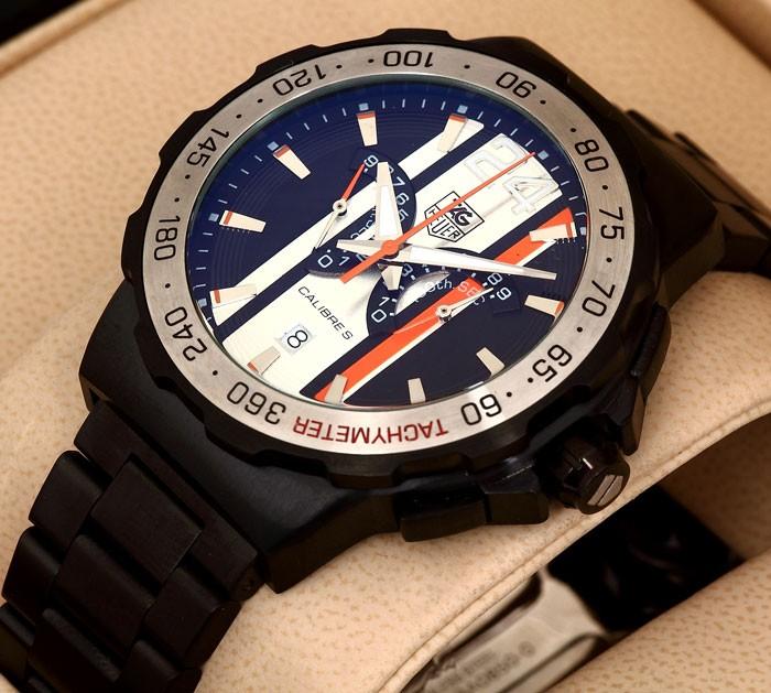 Tag Heuer Formula 1 Calibre S Chronograph Price