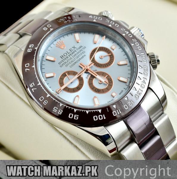 c2a3612600a Rolex Daytona Basel World Edition - WatchMarkaz.pk - Watches in Pakistan