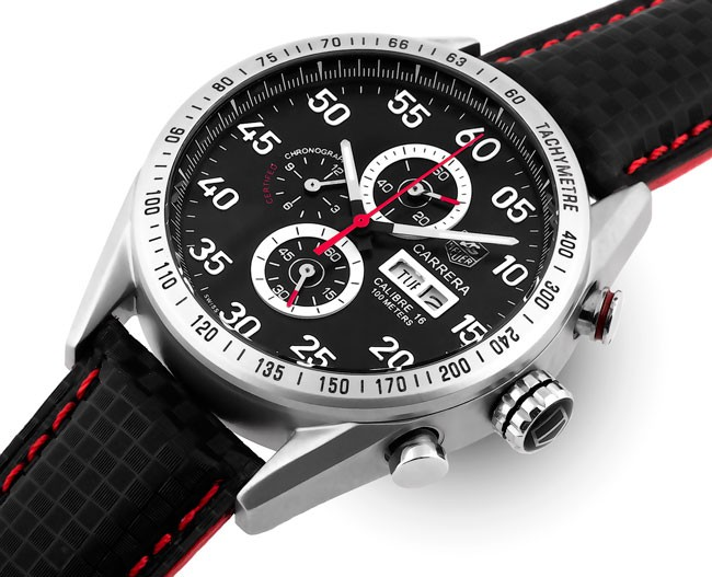 tag heuer watch carrera calibre 16 утром