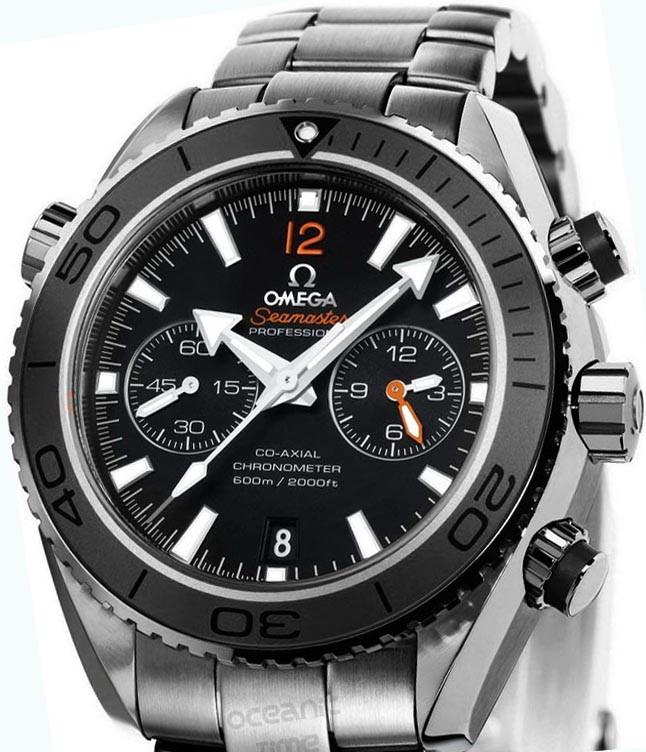Omega Seamaster 007 Prix
