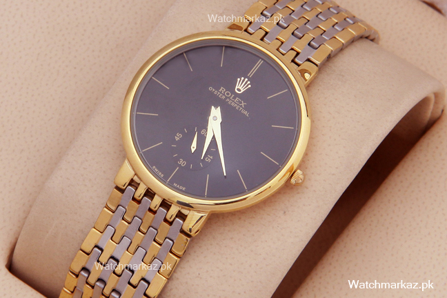 Rolex Oyster Cellini Down Seconds
