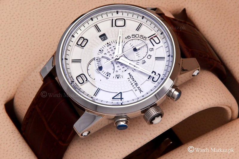 Montblanc FlyBack Chronograph Limited Edition