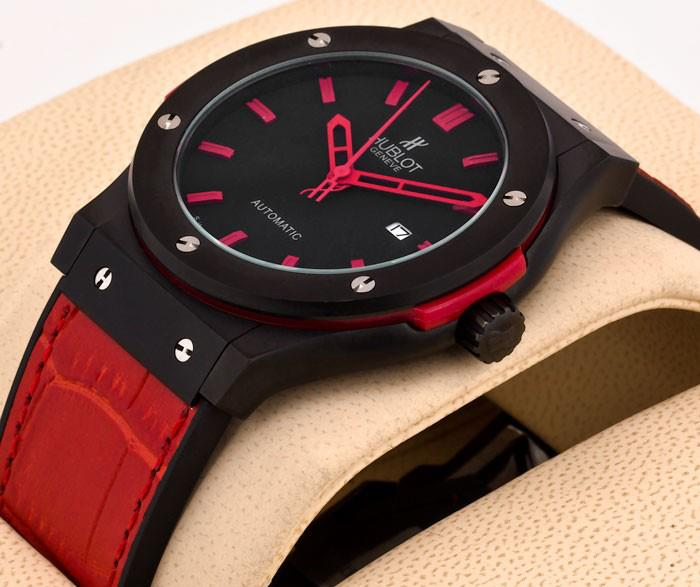 Hublot Classic Fusion Limited Edition