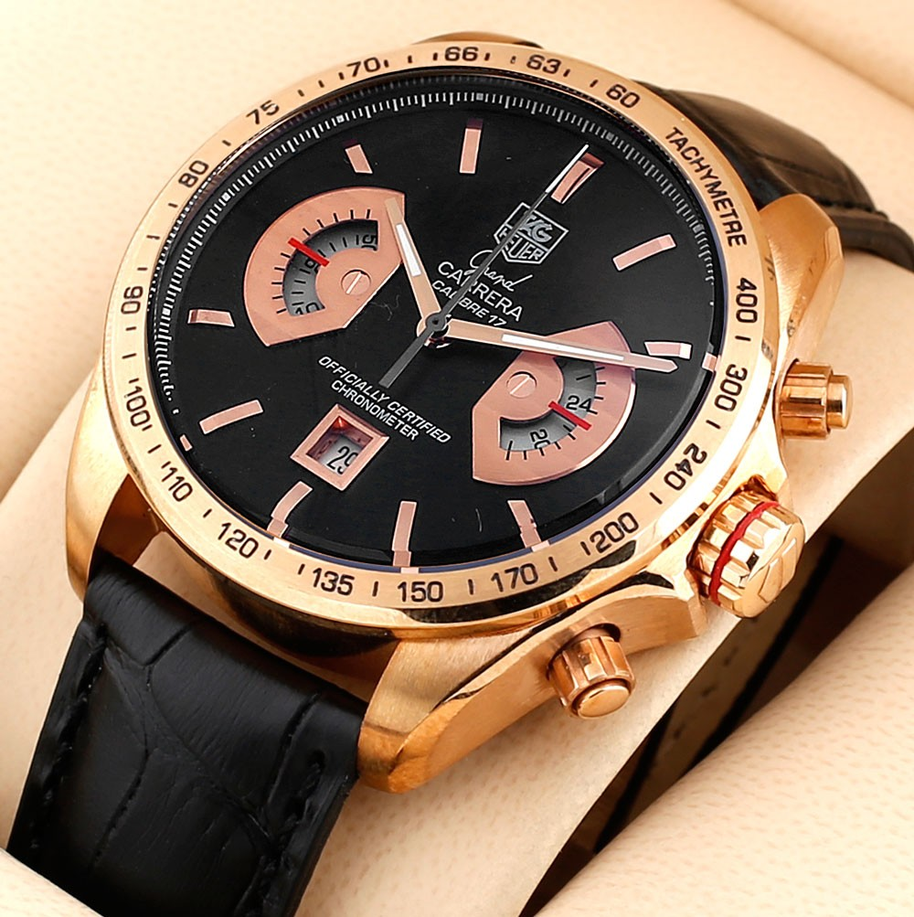 Tag heuer carrera calibre 17 watch price in pakistan
