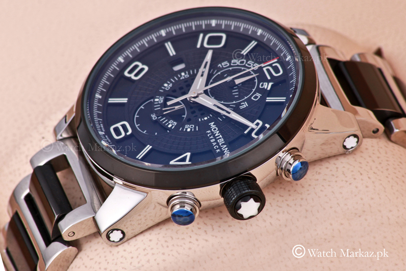 Montblanc FlyBack